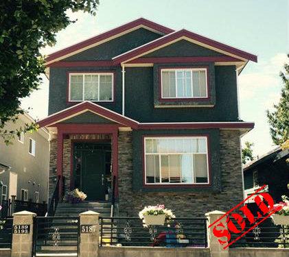 5187 Sherbrooke St. - 1,688,000