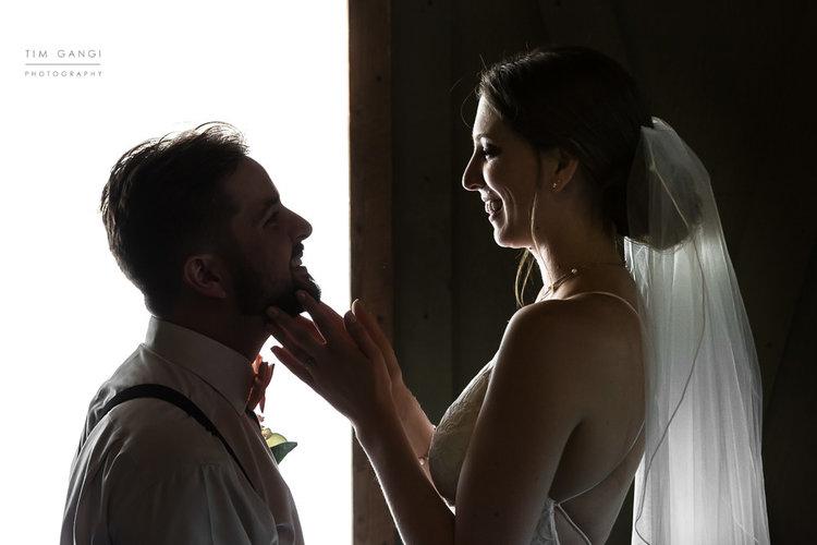 Lehigh Valley Wedding Photographer Tim Gangi Photography