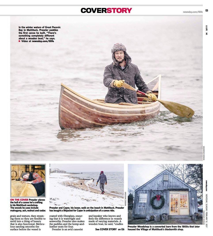 Trent Preszler Newsday Page 3