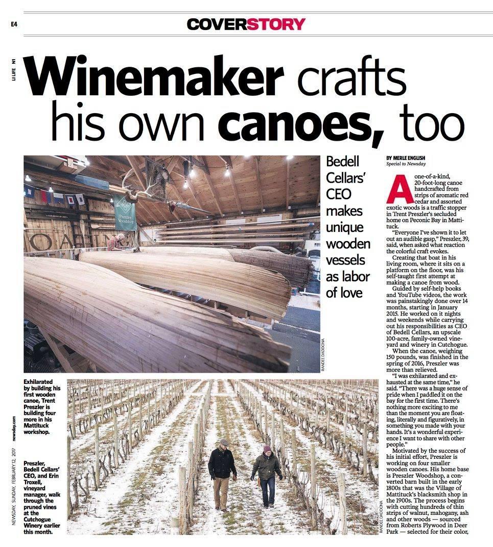 Trent Preszler Newsday Page 2
