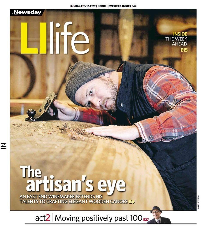 Trent Preszler Newsday Page 1