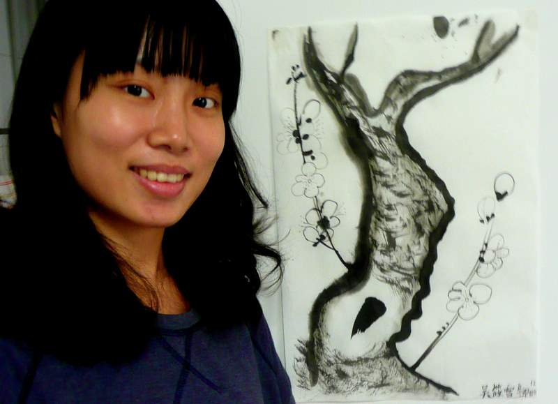 Eunice Huahua