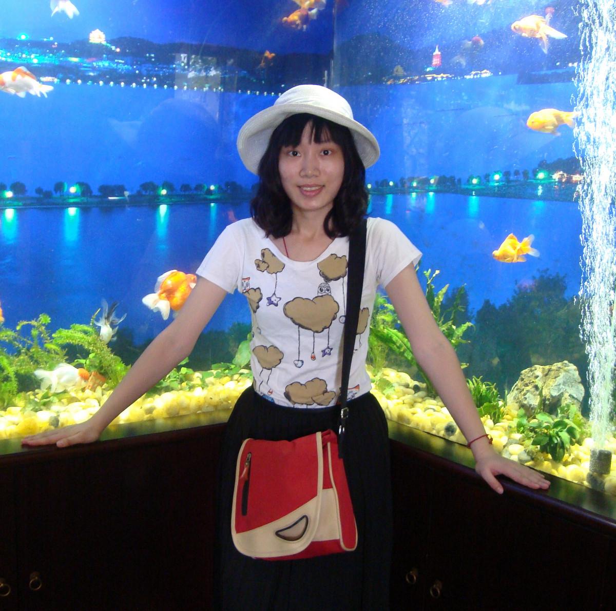 Eunice Woo