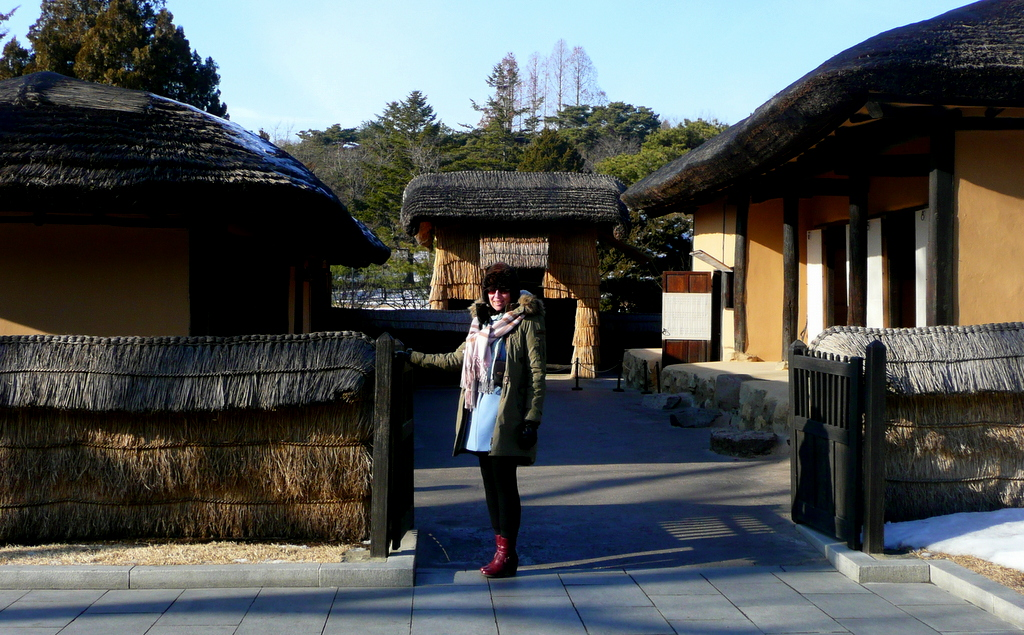 Birthplace of President Kim IL Sung