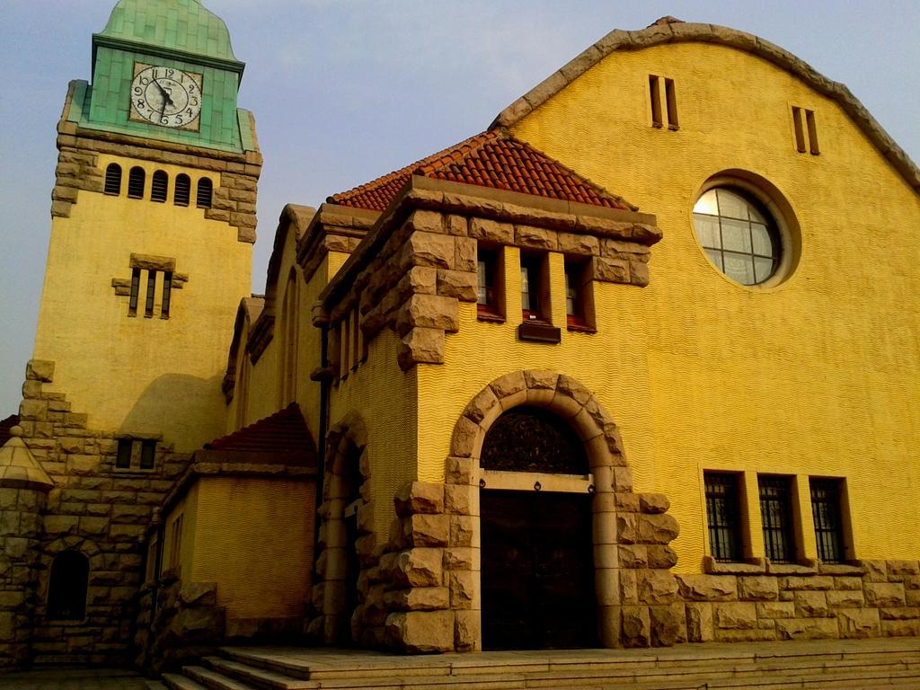 German Protestant Church