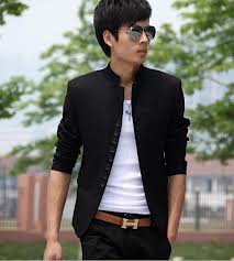 """DONG Zhi Wei, Beijing gangster. Sha Li says, """"He's so young to be so bad."""""""