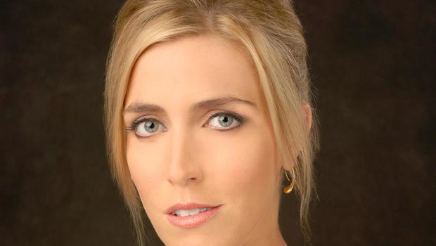 Clarissa Ward, CBS Foreign Correspondent