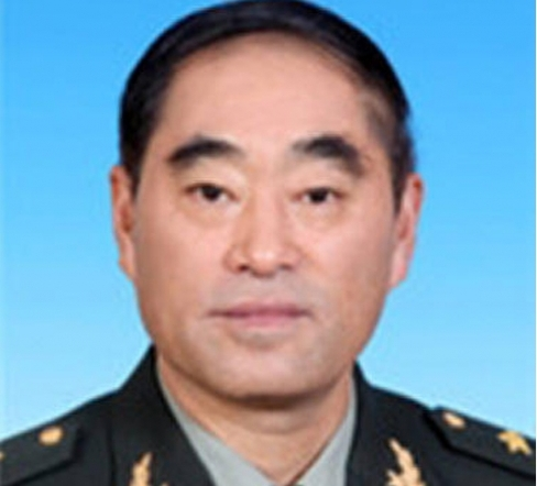 Han Weiguo