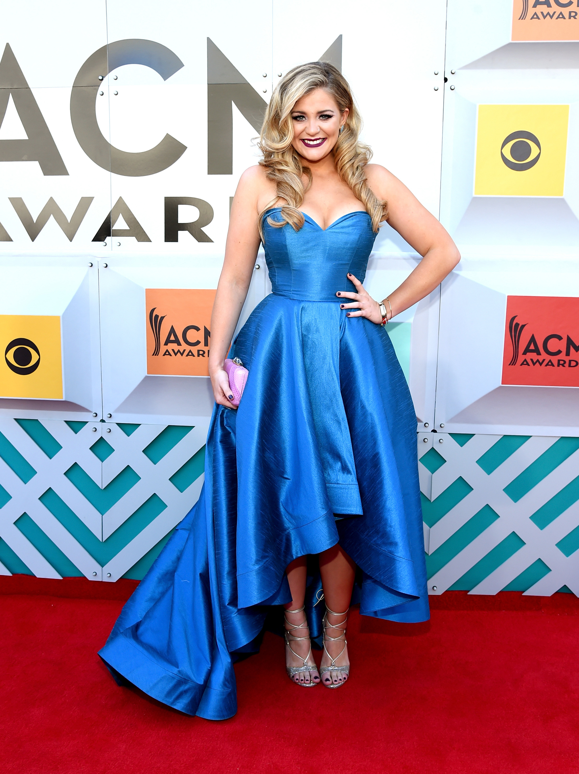 Lauren Alaina 2016 ACM Awards.jpg