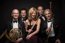 Dorian Wind Quintet