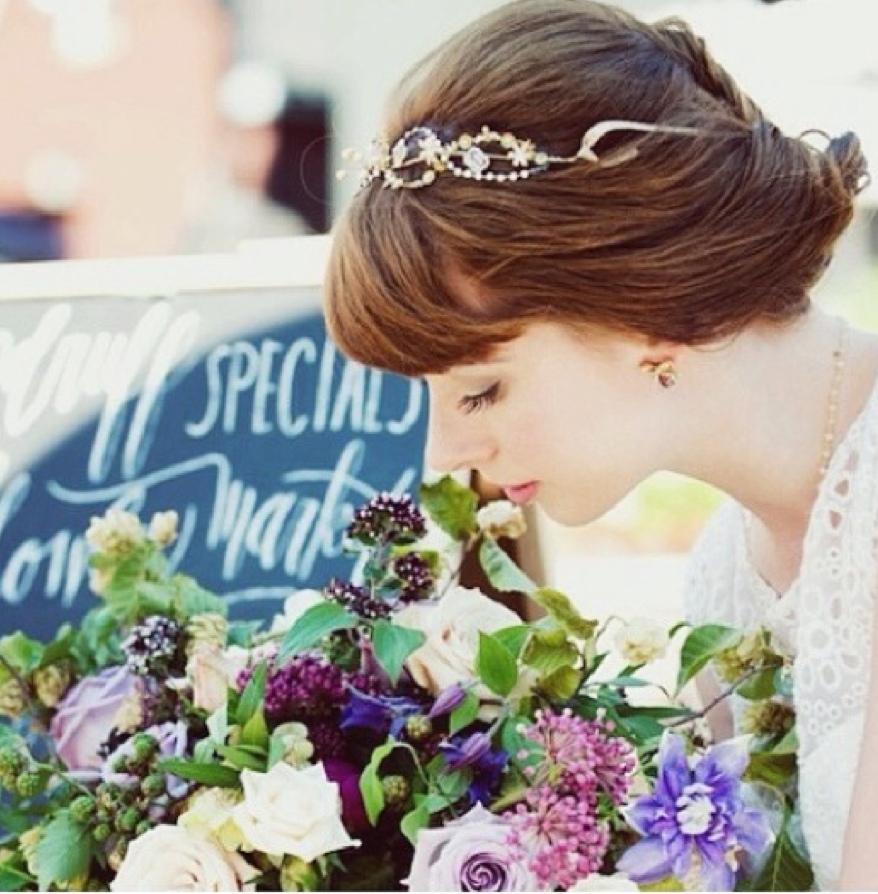 The Wedding Co- photoshoot