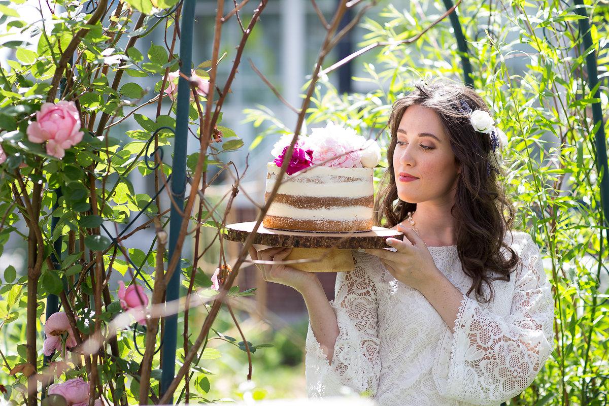 The Wedding Co promo shoot