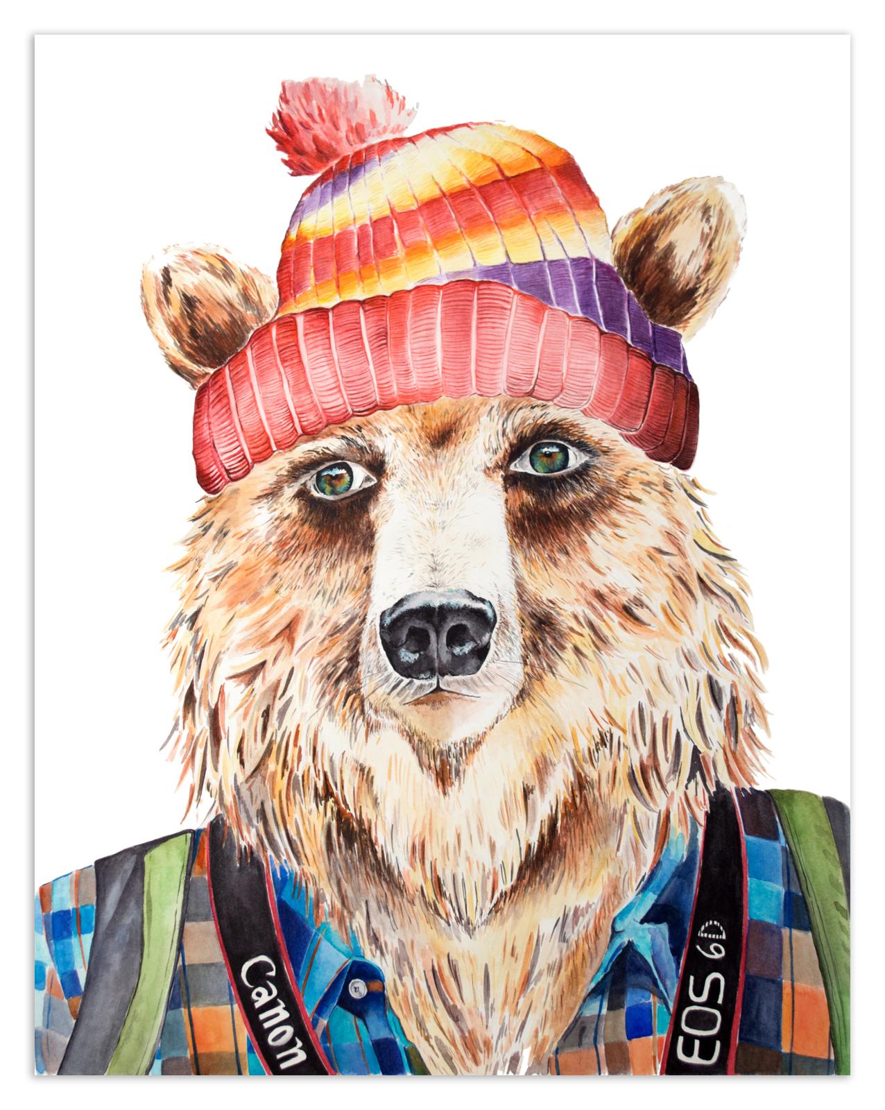 Jensie Bear  🔴 SOLD