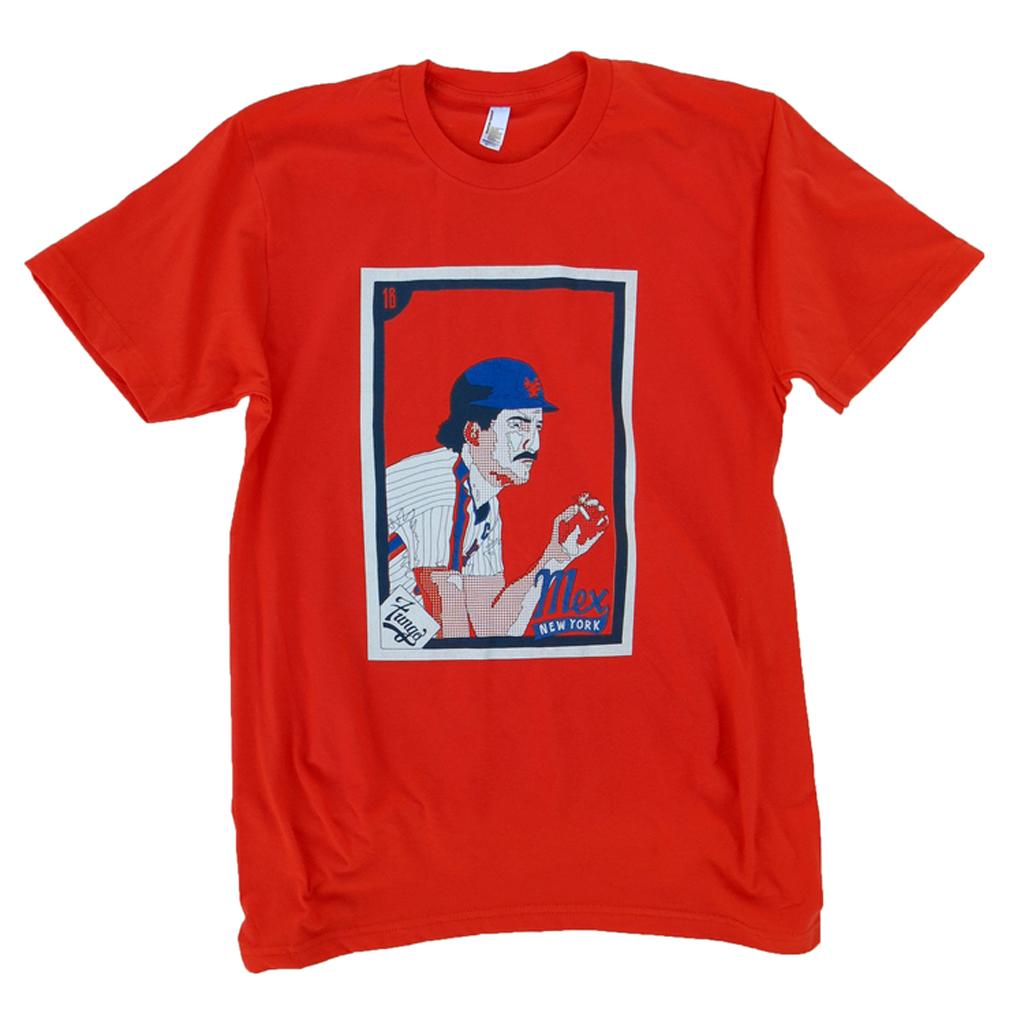 Mex Fungo Shirt