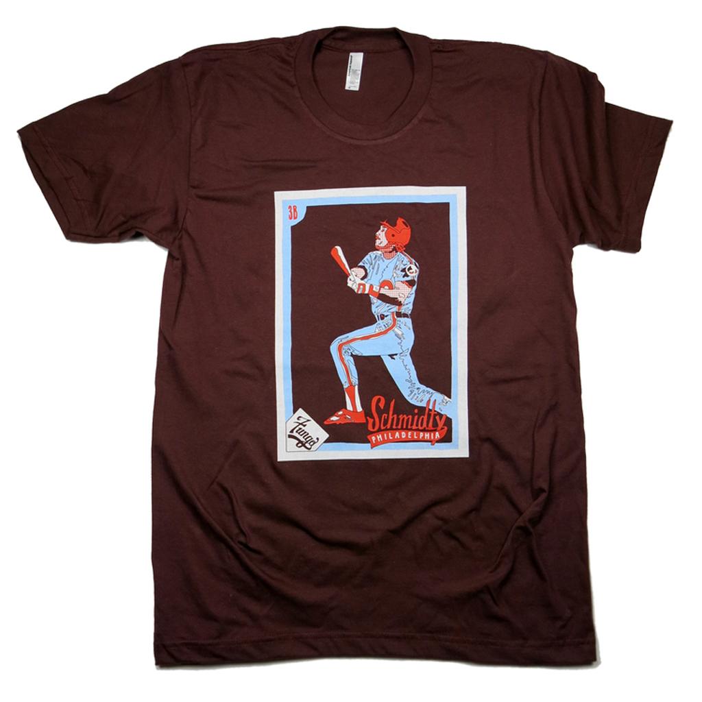 Schmidty Fungo Shirt