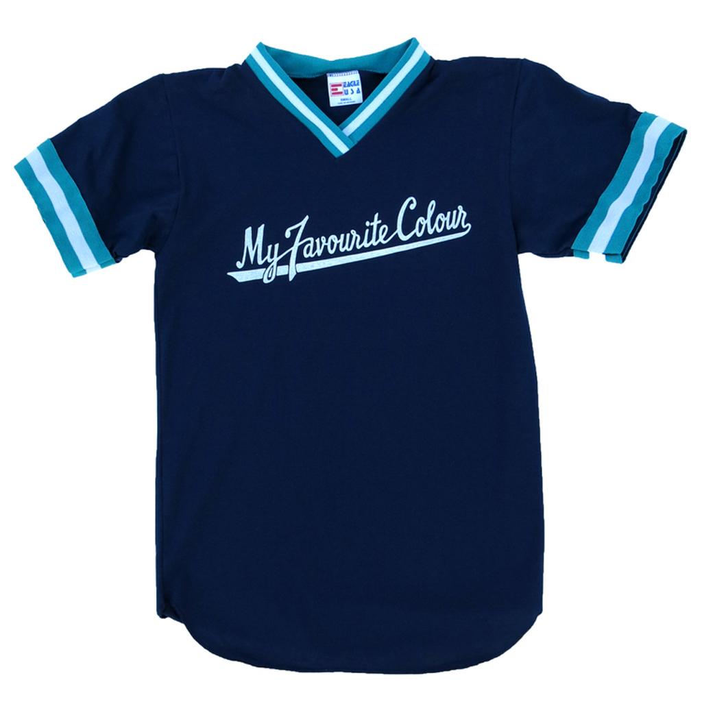 MFC Leadoff Jersey: Vida BLUE