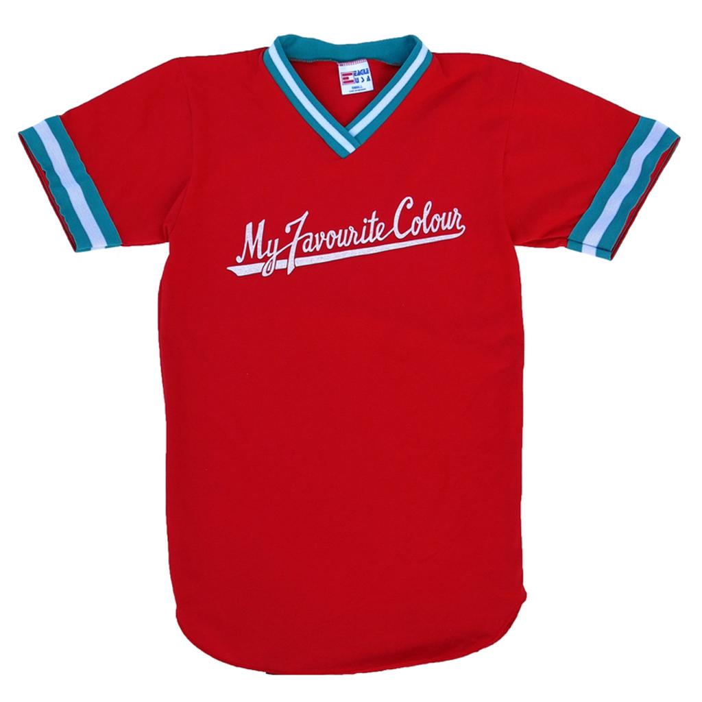 MFC Leadoff Jersey: Big RED Machine
