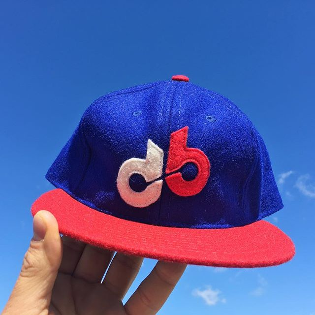 It's not too late to grab the MFC Studio x Ebbets Field Flannels Denver Bears cap, sold exclusively at mfcstudio.com. But, if you let the weekend pass you by, it will be. We'll be taking a summer break after this weekend and the online store will be too, so if you've been eyeing this cap, maybe now is the time to say yes! #denverbears #denverbaseball #madeinamerica