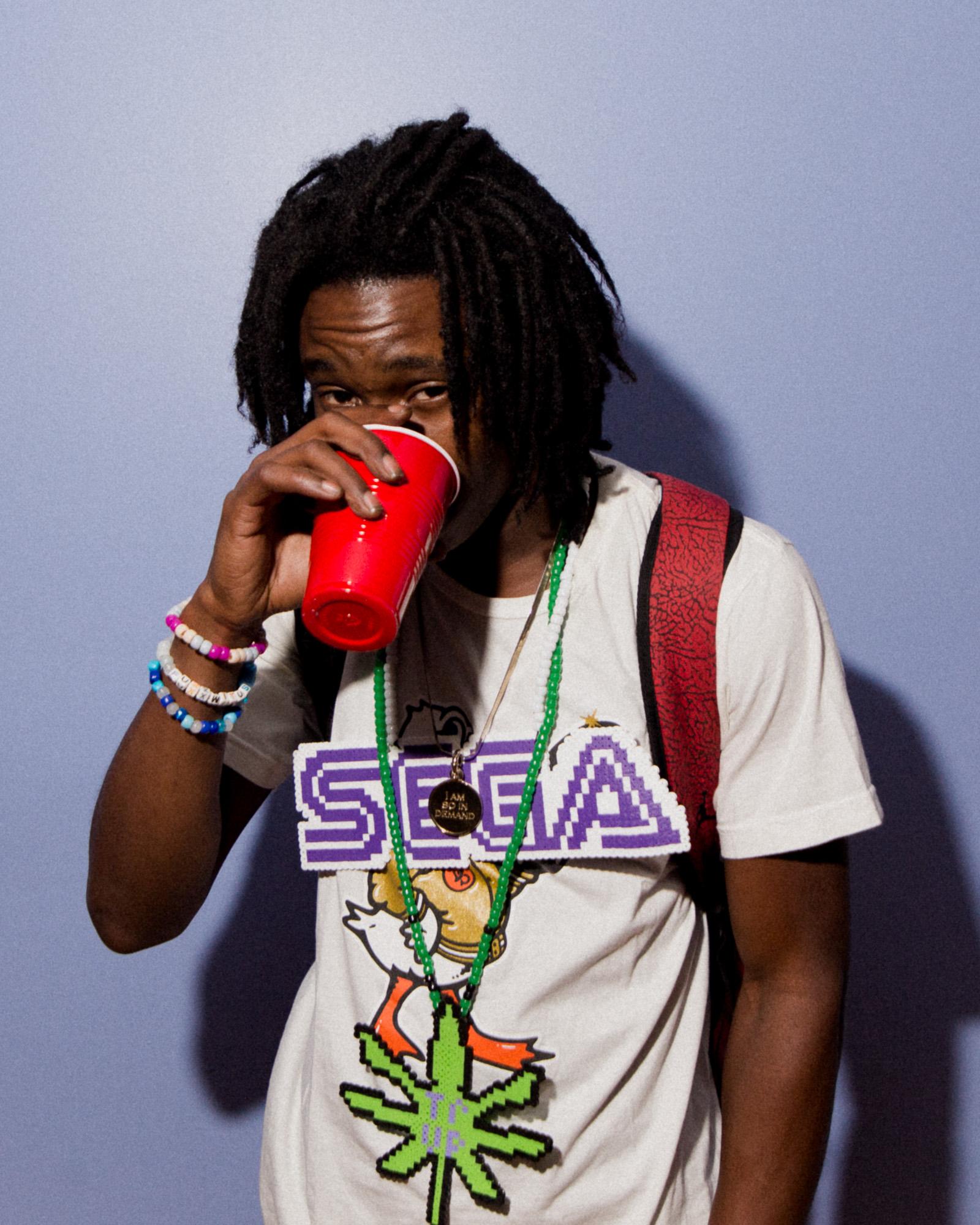 DJ Sega