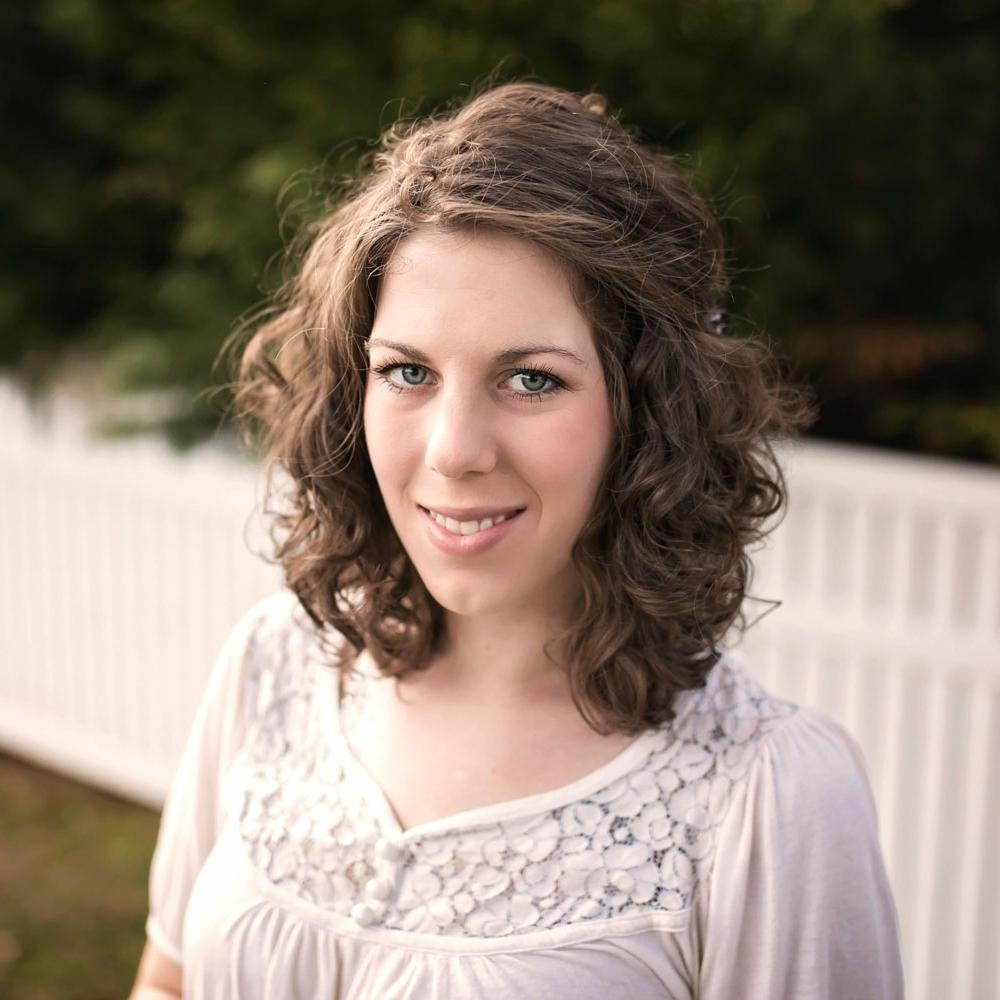 Knoxville Photographer Headshot