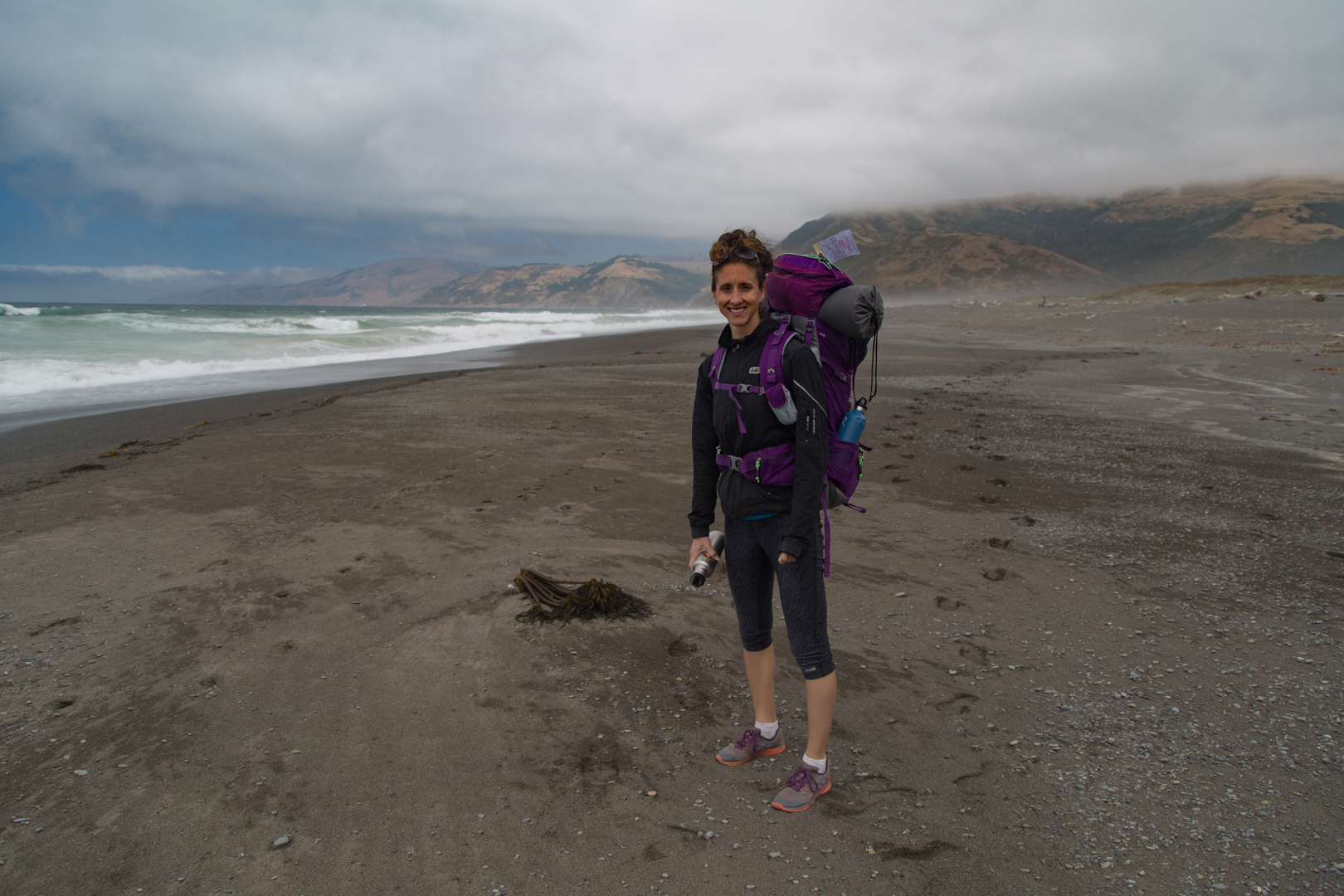 Off to the Lost Coast!