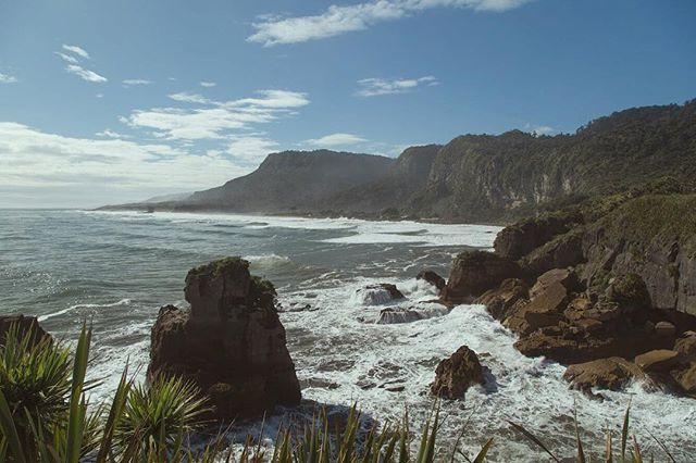 West coast, South Island 🇳🇿