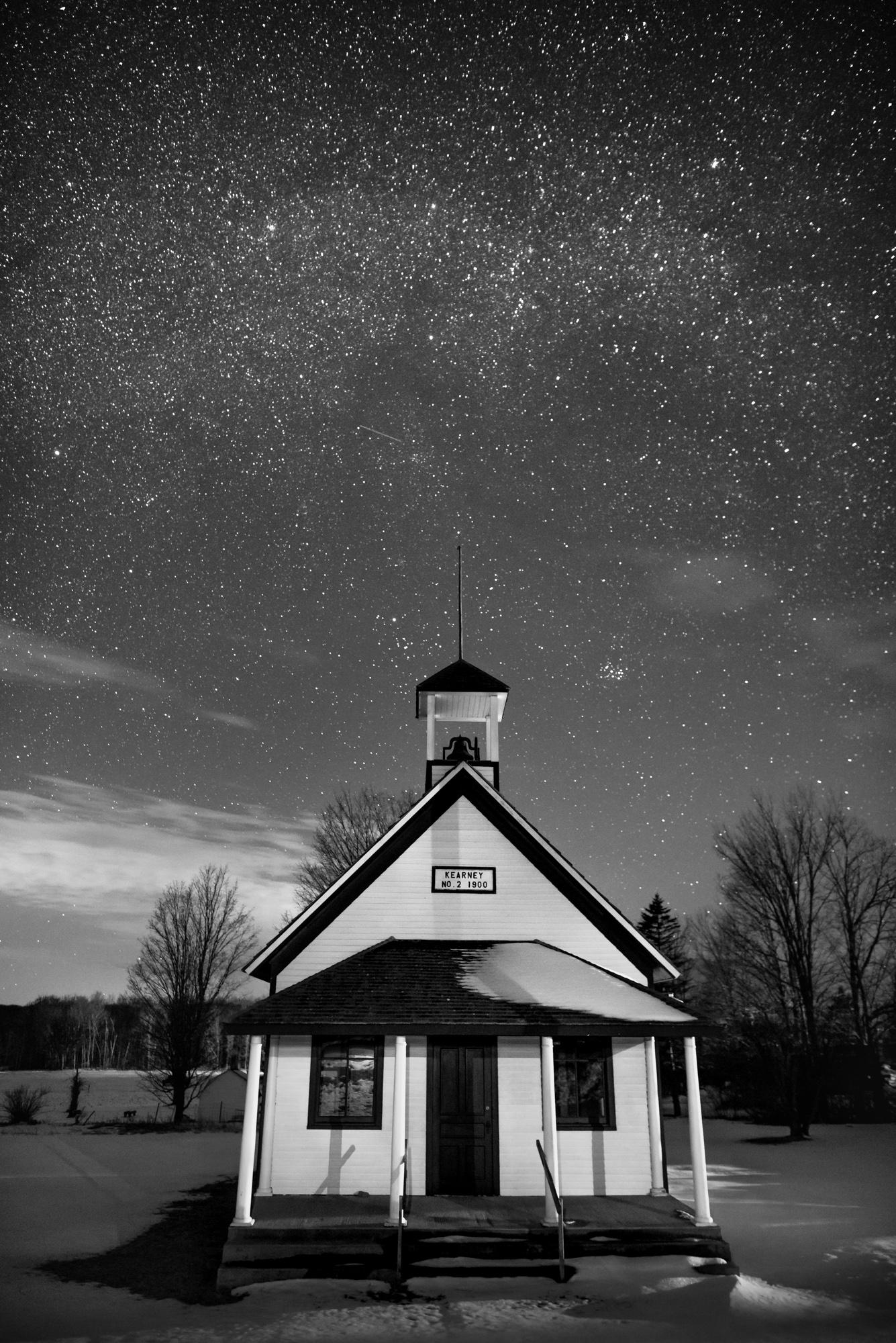 Bellaire, Michigan