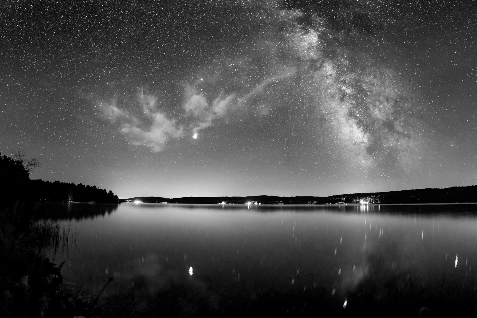 Central Lake, Michigan