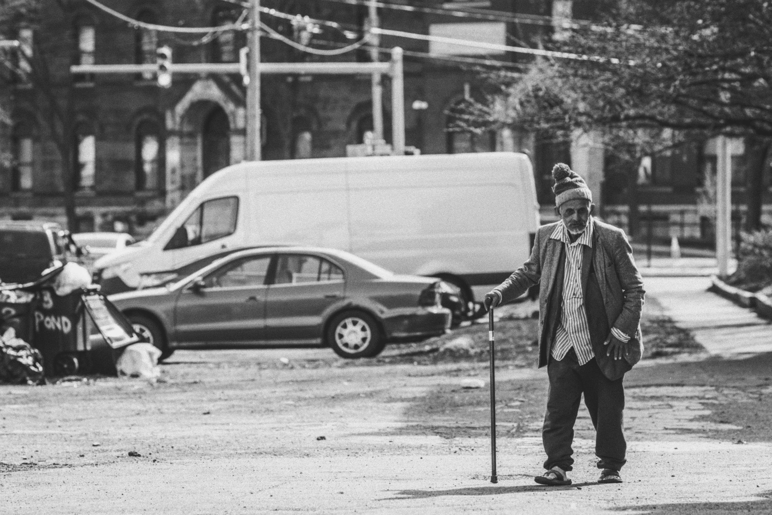 Nepali Man walking the Northside.jpg