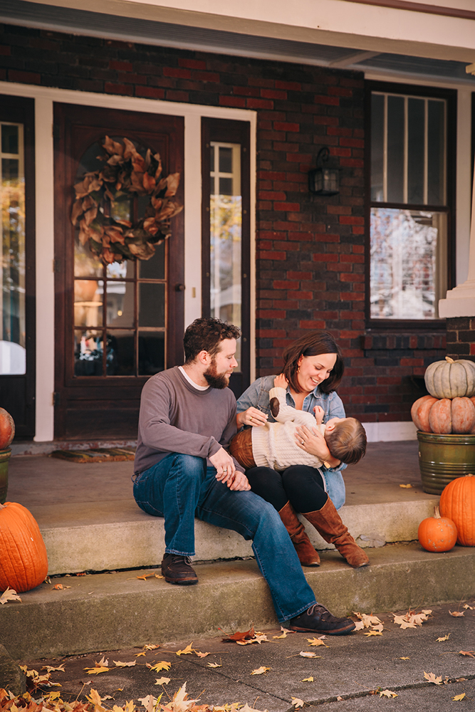 CK Photo Nashville Family Photographer