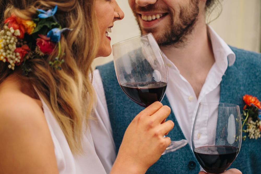 CK Photo Southwest wedding inspiration