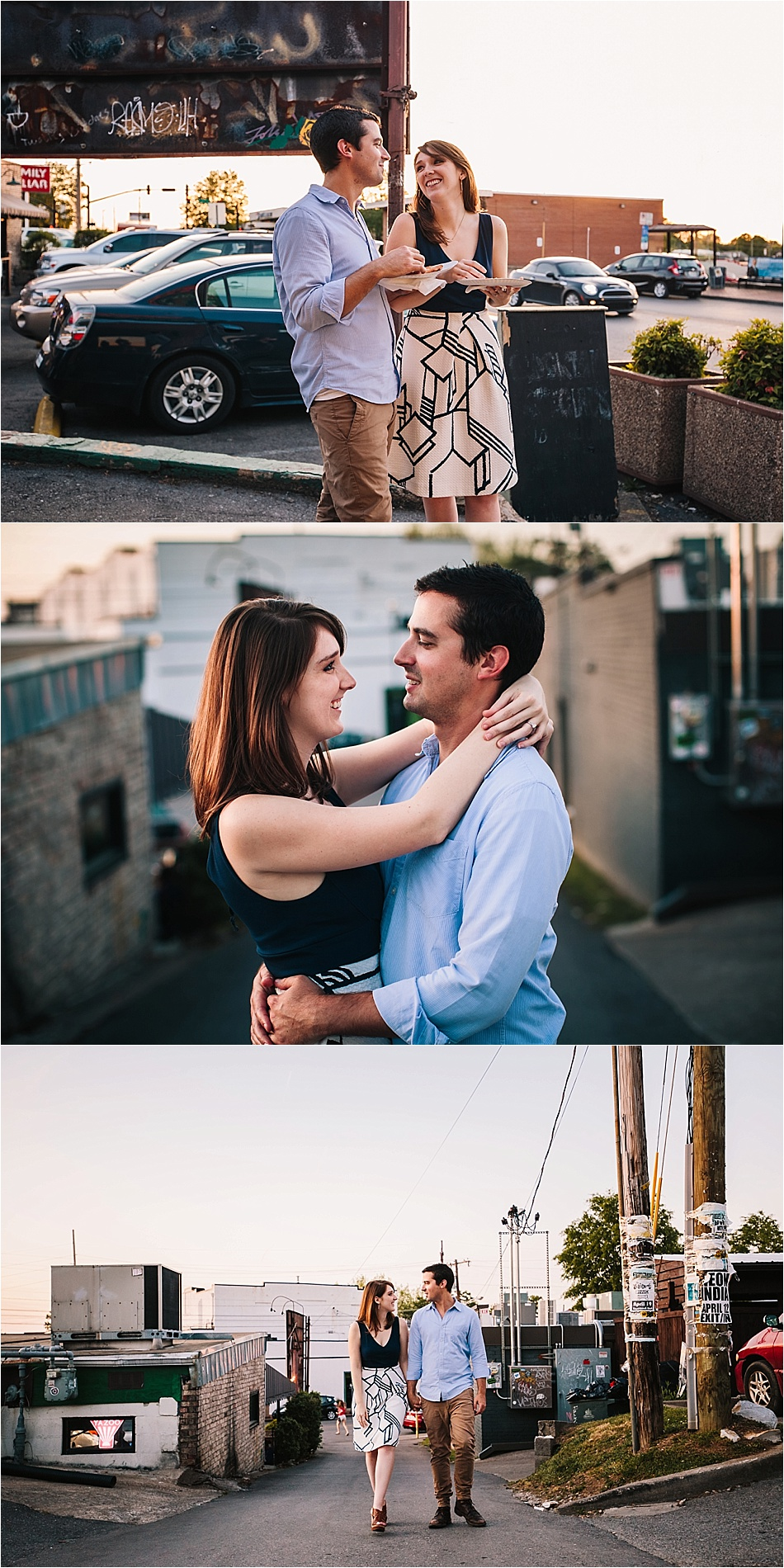 CK Photo Nashville Engagement Wedding Photographer