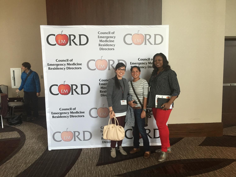 CORD 2016