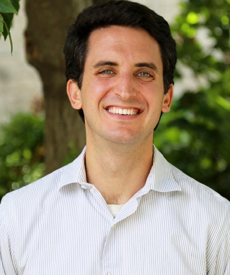 Matt Sheppard   Music Director   music-director@uucuc.org