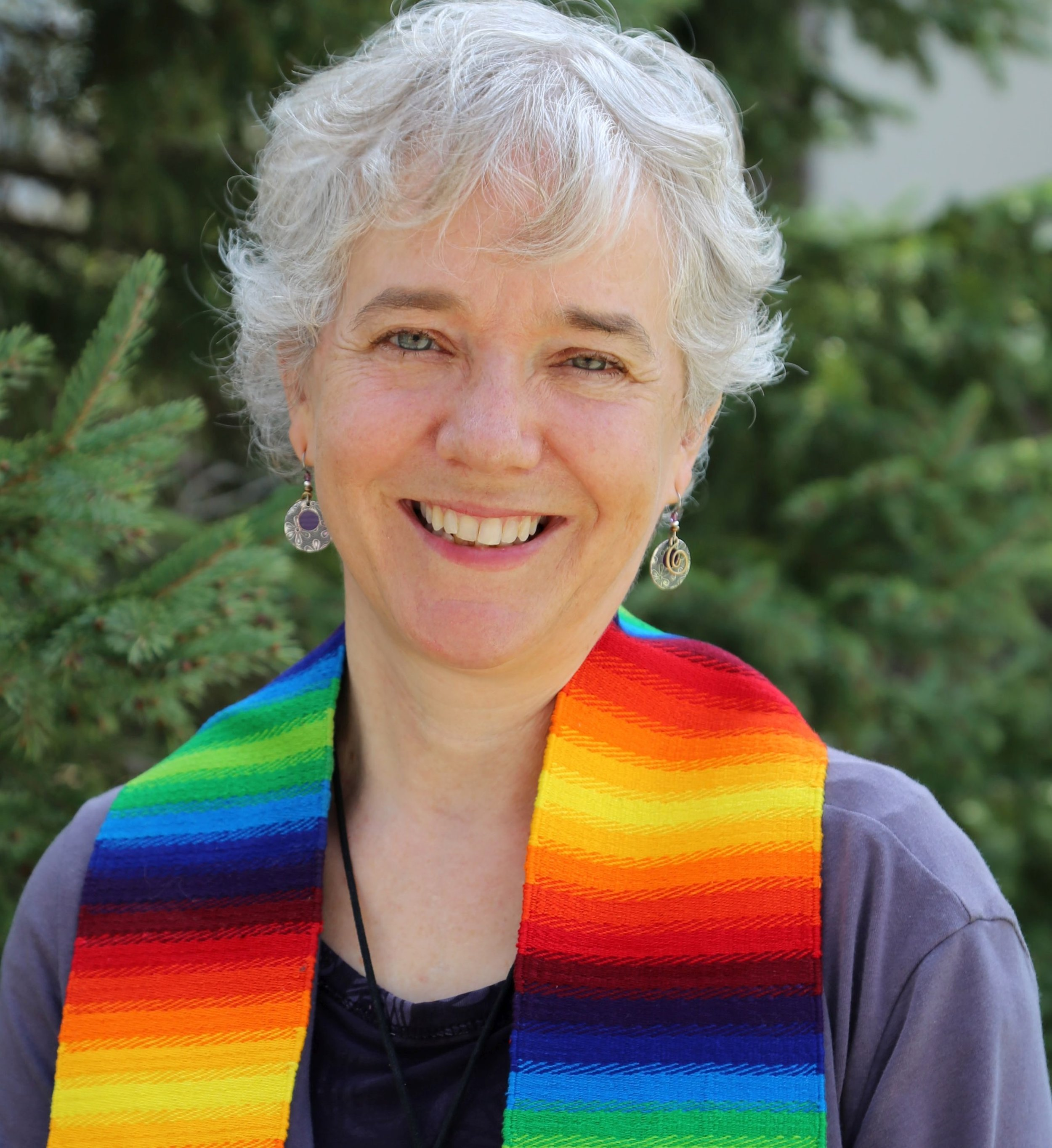 Meet Our Minister - The Reverend Caplow was called as UUCUC's settled minister in May of 2017, and arrived in Urbana in August of 2017. She has served UU congregations in Washington State and Colorado. Read more...