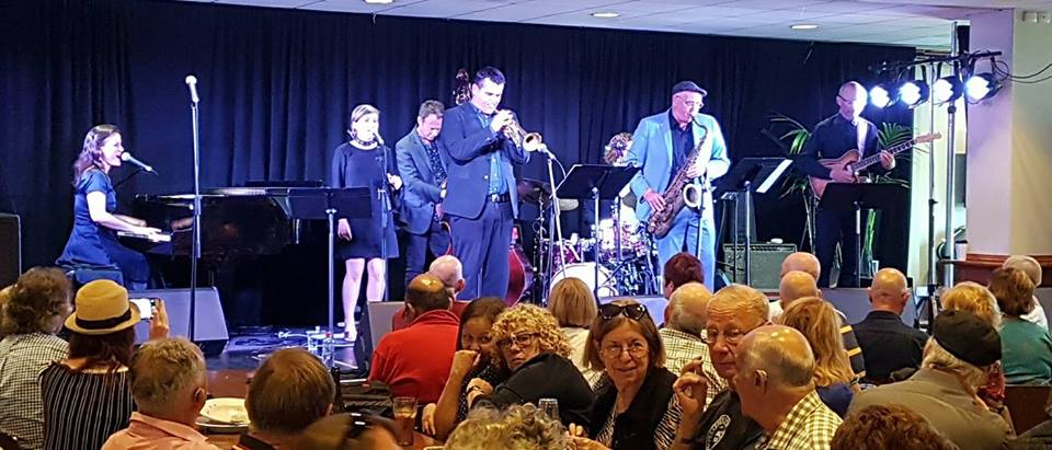 Wangaratta Jazz Festival, Nov 2017