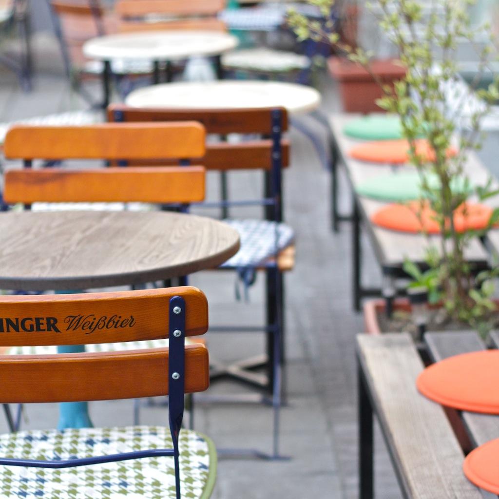 Cogito HQ /Cafe u Dvoristu - Monday - Saturday 9 am - 11 pmclosed Sundays in August 2019