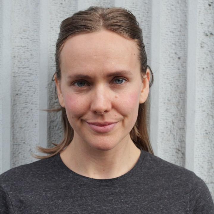 Hannah Powlison Belković - Creative Director