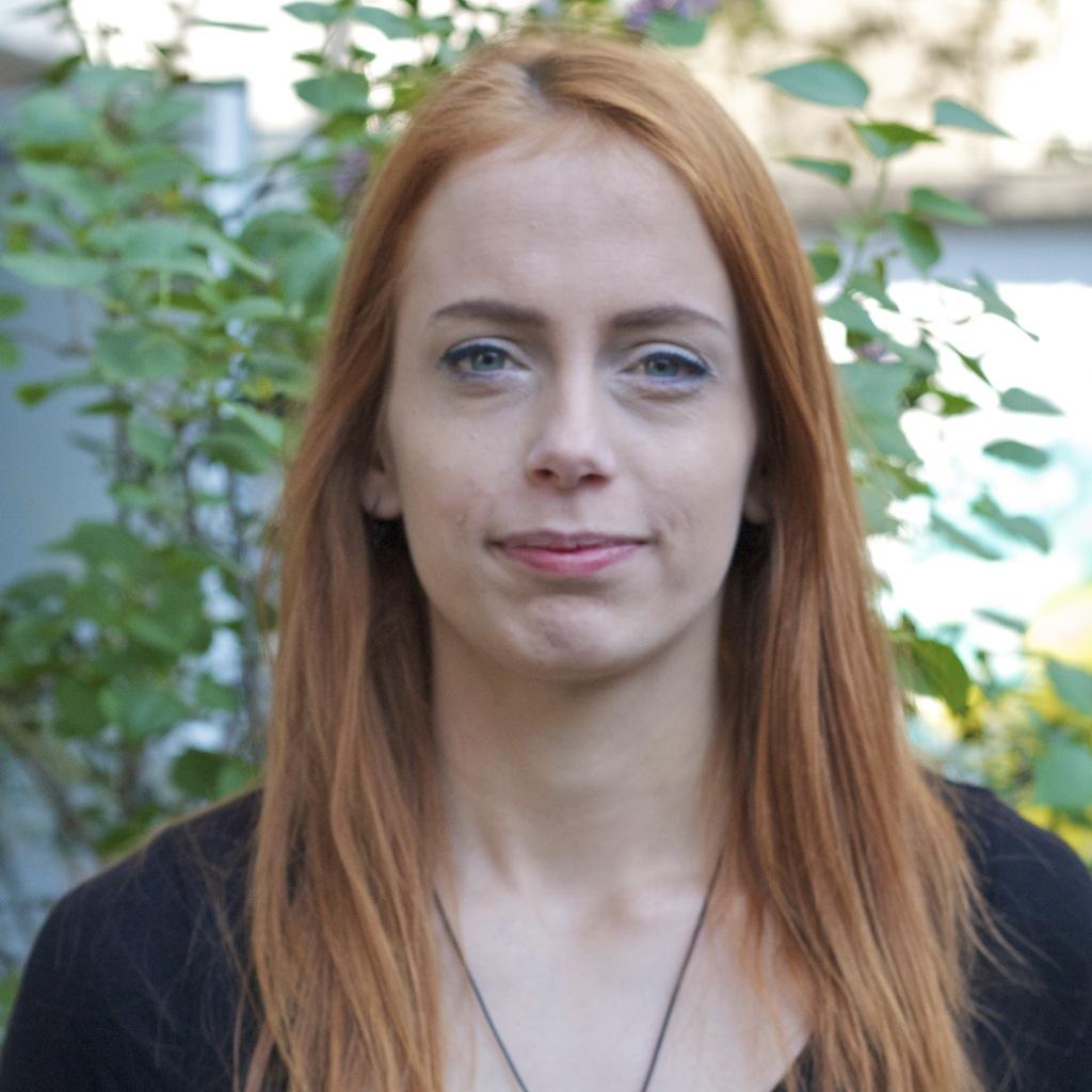 Kristina Kovačević - Shop Manager