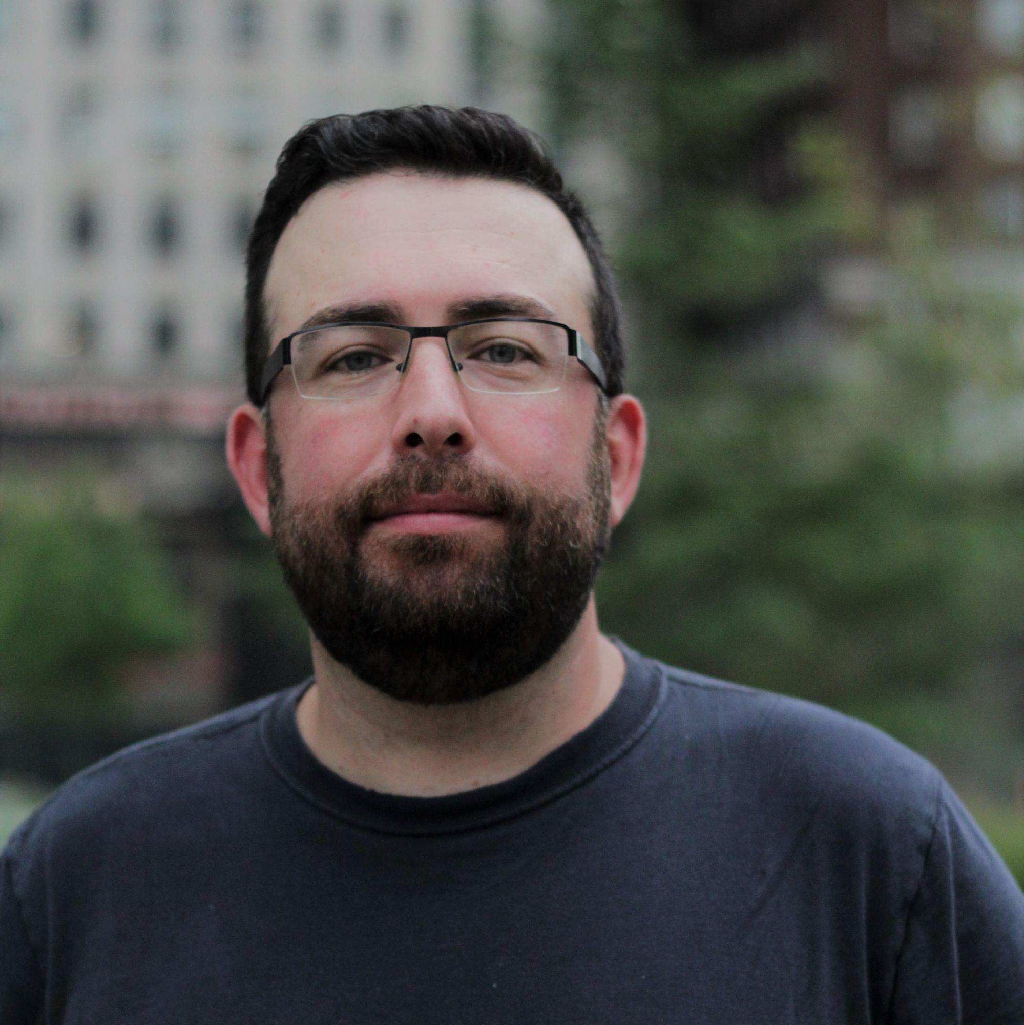 Marko Brkich - CEO, Operations Director (Cogito North America)