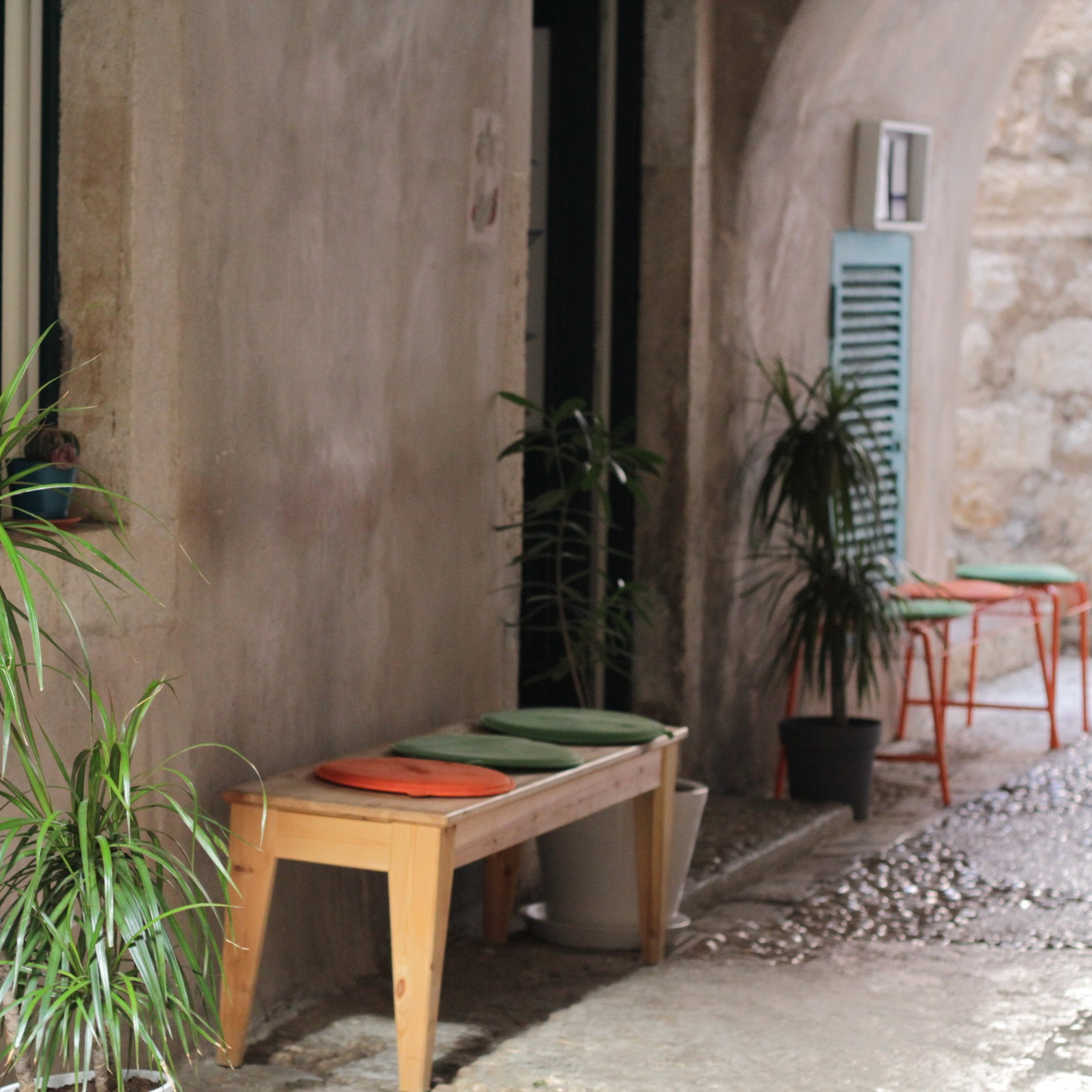 Cogito shop / dubrovnik old town -