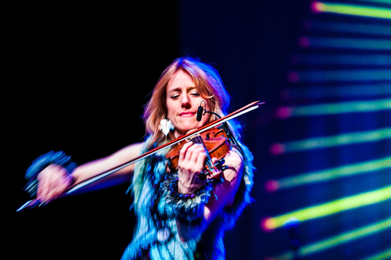 Daisy Jopling String Pulse Experience