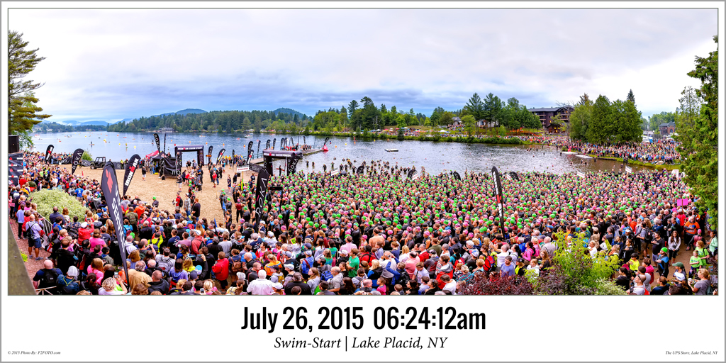 2015-Ironman-Lake-Placid-Swim-Start-Photo