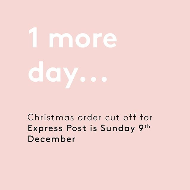🎄Not long now! You have until 11:59pm Sunday 9th December to place Express Post orders.  If you're in Melbourne, you're in luck and have until Sunday 16th December to place store pickup orders to collect from 348 Little Collins Street Melbourne.  We're little busy bodies at the studio hand-sanding, prepping, printing and packing your personalised prints to get them under your tree in time for 🎅 Santa. To order simply jump on our website www.woodtowall.com.au . . . #orderdates #santaiscoming #christmasgifting #christmasshopping #christmasiscoming #woodtowall #woodprint #woodenart #personalised #personalisedart #personalisedgift #customprint #customprinting #printtoorder #photosonwood #photography #memories #perfectgift #printonwood