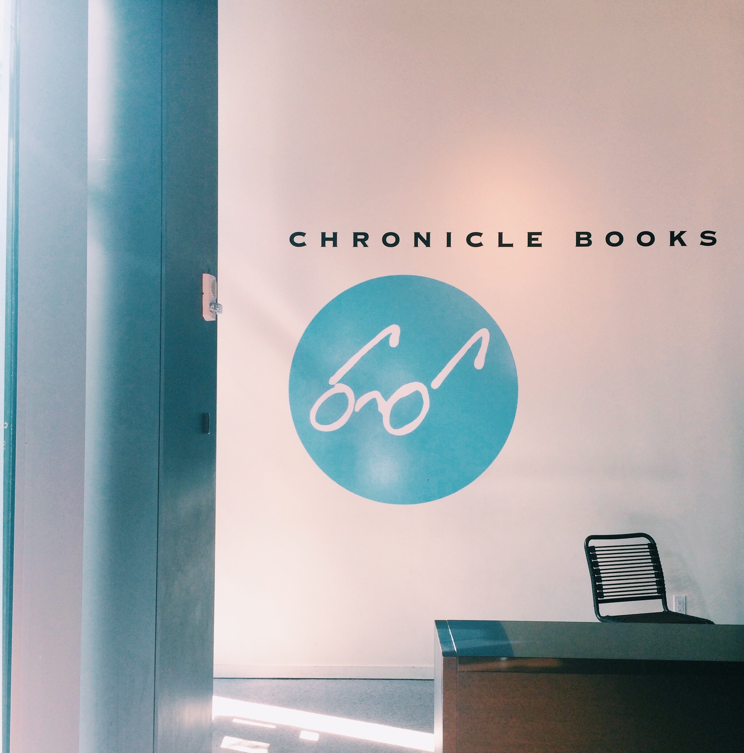Chronicle Books in San Francisco