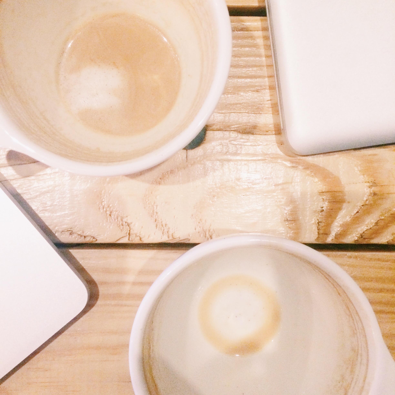 Coffee & Computers & Coding