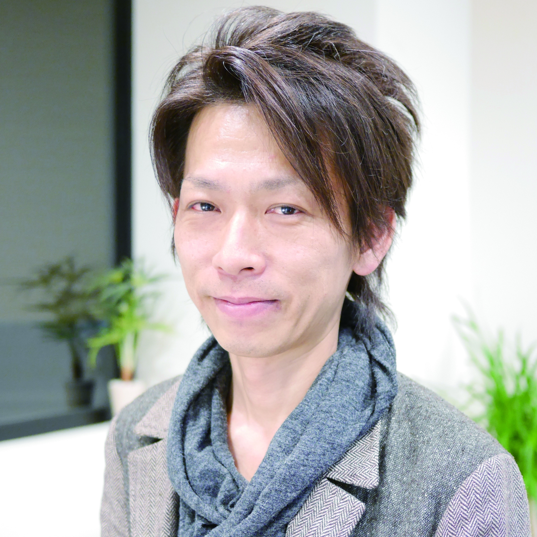 吉田茂樹   カジュアル系を得意とするスタイリスト 指名料¥500+税