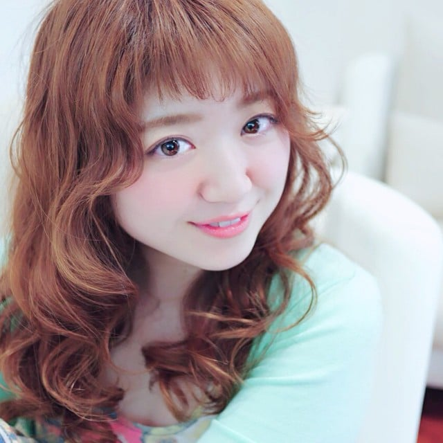 #HairStyle #Hair #Medium #long #美容室 #サロン#撮影 #冬 #カラー #サロンスタイル  #ヘアスタイル #cute #春#WASABI_INC_GALLERY