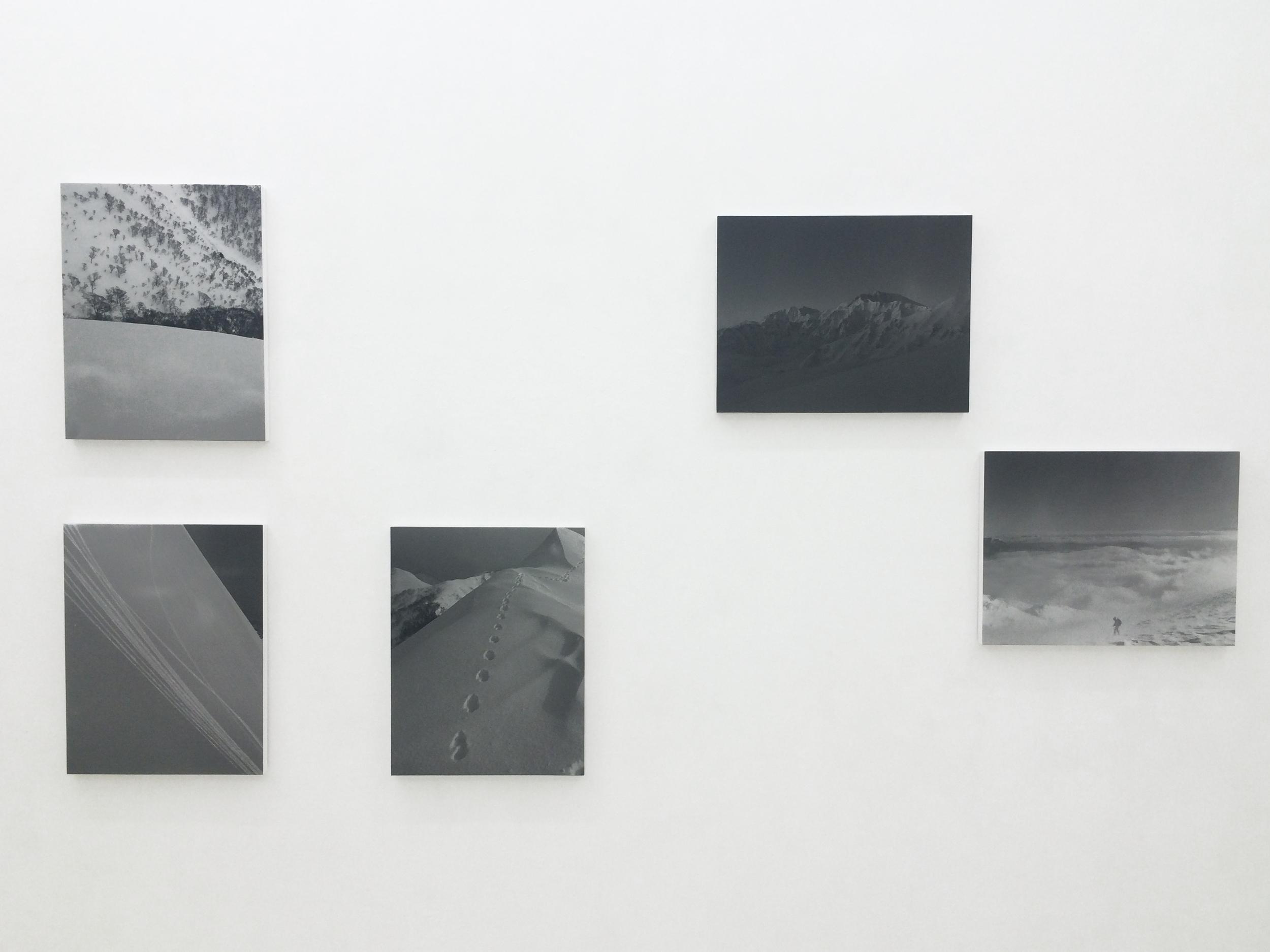 Recto Verso Gallery, Tokyo, Japan2015
