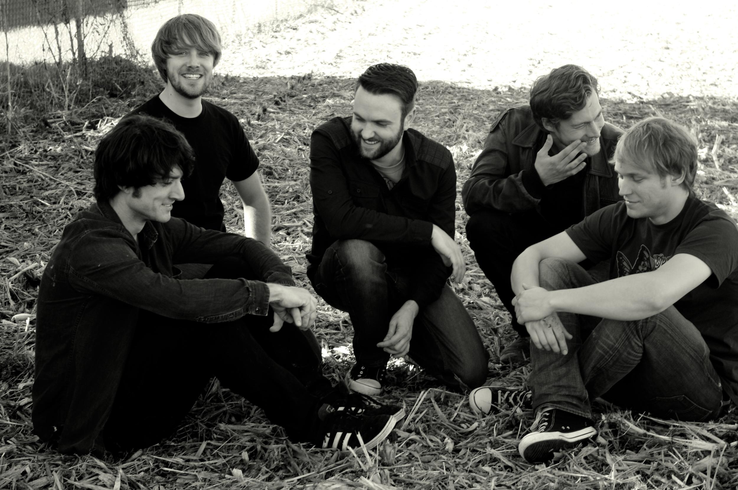 Black Armadillo Band 2